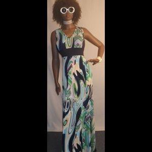 Monif C. Dresses & Skirts - NEW Moif C. Maxi Dress