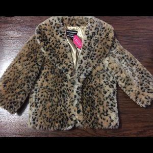 A'gaci Jackets & Blazers - Faux fur jacket S