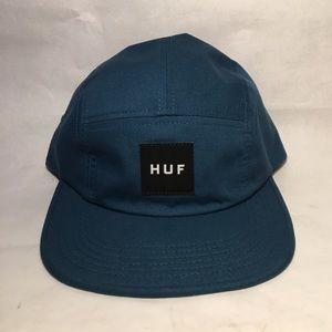 HUF Other - HUF: Strapback Hat