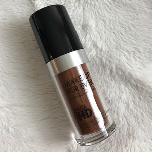 Makeup Forever Other - NEW Y535 MAKEUP FOREVER ULTRA HD FOUNDATION