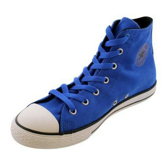 05de412a3101 Converse Shoes - Converse all star hi Puddle Canvas junior