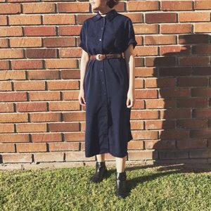 90's Maxi Dress