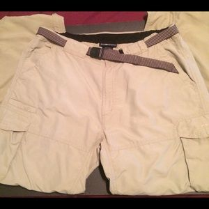 Exofficio Other - Exofficio Convertible Pants Size 36