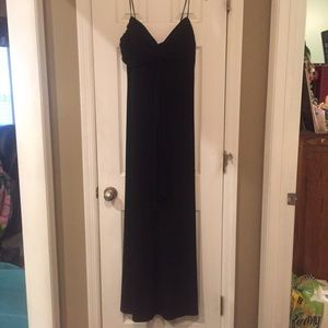 Max & Cleo Dresses & Skirts - NWOT Black Formal Size 12 by Max and Cleo