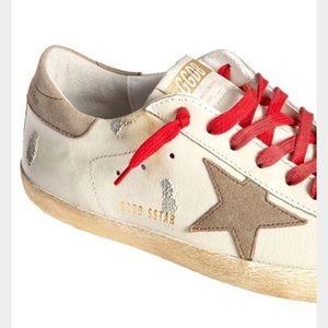 Golden Goose Shoes - Golden Goose size 35