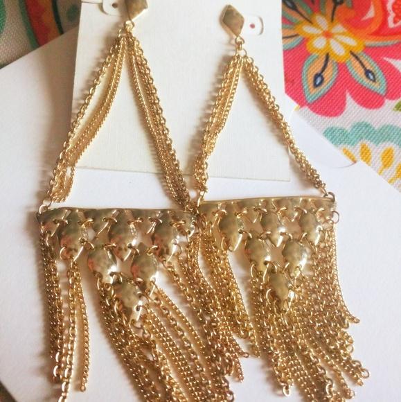 35% off Kendra Scott Jewelry - Kendra Scott Mandy Chandelier ...