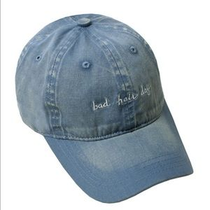 "Accessories - ""bad hair day"" cap"