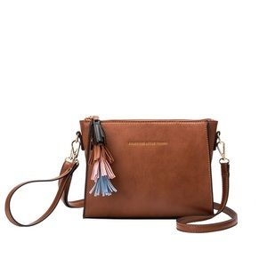 Melie Bianco Handbags - Byron Quote Crossbody