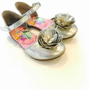 Other - Silver Dress Shoes