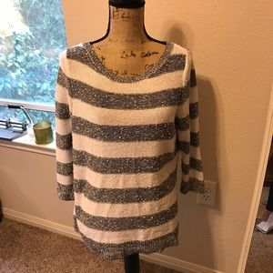 croft & barrow Sweaters - {Croat & Borrow Sweater}