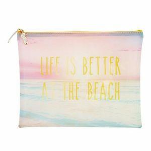 Capelli of New York Handbags - SALE 🔴Wet Swim Suit Bag