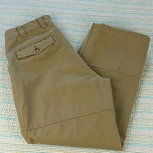 Orvis Other - Orvis Adventure Hunting Fishing Pants Size 34/28.5