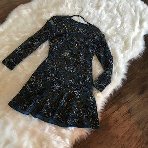 Missoni sweater dress