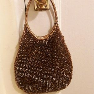 anteprima Handbags - Anteprima gold wire bag