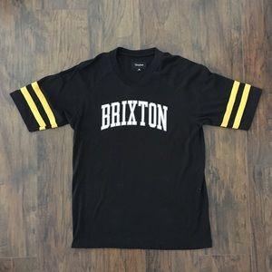 Brixton Other - Brixton varsity tshirt