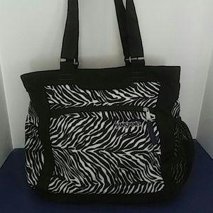 Jansport Handbags - Jansport Tote Bag