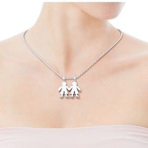 Tous Jewelry - 💯% Authentic SterlingSilver TOUS Basics pendant