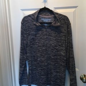 Tailorbyrd Other - Men's Tailorbyrd 1/4 zip Pullover