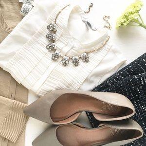 Ivory necklace!