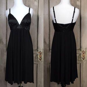 Max & Cleo Dresses & Skirts - Max & Cleo Empire Waist Dress NWT