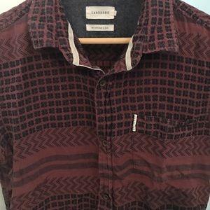 Zanerobe Other - Zanerobe button down tshirt 👕