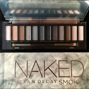 Urban Decay Other - URBAN DECAY NAKED SMOKY