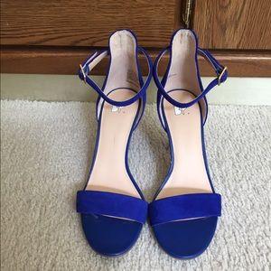 bp Shoes - BP open toe sandals