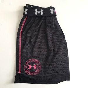 Under Armour Pants - Under armor workout shorts