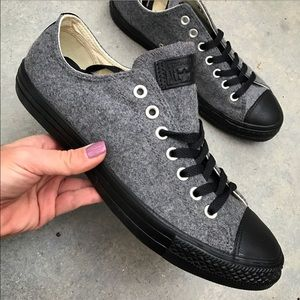 Converse Other - NWOB 👣 CHUCK TAYLOR CONVERSE ALL STAR LOW MEN 9.5