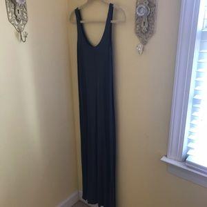 Topshop Dresses & Skirts - Topshop Maxi Dress