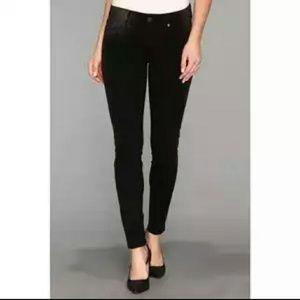 Paige Jeans Denim - Paige Verdugo legging shimmer  jeans
