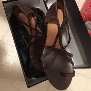 L.A.M.B. Shoes - LAMB sandals