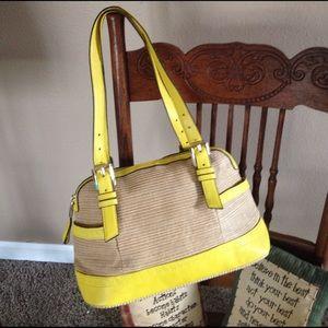 b. makowsky Handbags - B. Makowski Leather purse