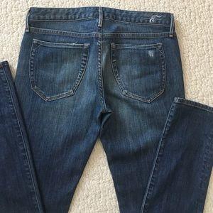 Earnest Sewn Denim - Earnest Sewn jeans. Size 28