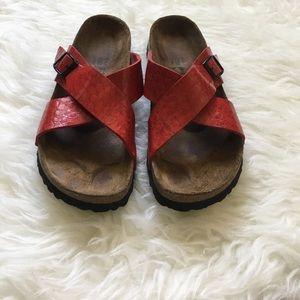 Birkenstock Shoes - Birkenstock Size 39