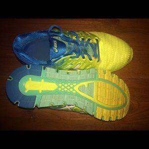 Asics Shoes - Women's asics gel quantum 180 size 8