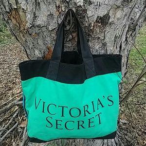 Victoria's Secret Handbags - Victoria's Secret Tote