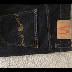 Nudie Jeans Other - (Thin Finn) Slim Nudie Jeans Size 34