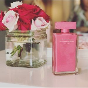 Narciso Rodriguez Other - Fleur Musc by Narciso Rodrigez