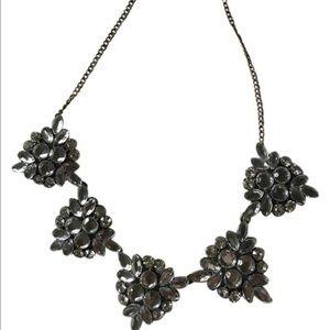 BaubleBar Jewelry - Rhinestone Necklace