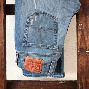 Lucky Brand Denim - Lucky Brand Jeans Sweet 'n Low EUC Like New