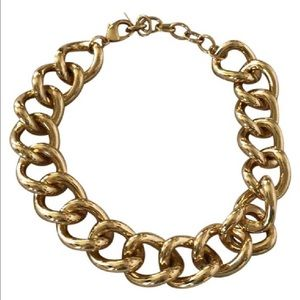 BaubleBar Jewelry - Gold Chain Necklace