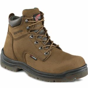 Red Wing Shoes Other - 💚 Red Wing King Toe Steel Toe Boots