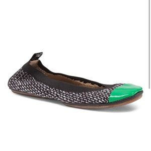 Yosi Samra Shoes - Yosi Samra woven ballet flats size 9 🌷🌷🌷
