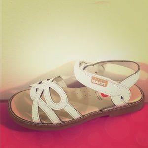 Pablosky Kids Other - Pablosky kids sandal