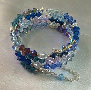 Handmade - SUMMER CHILLING - memory bracelet