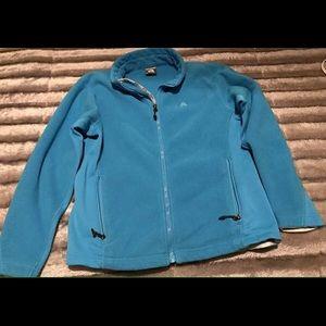 Nike Other - Girls Nike Fleece Jacket