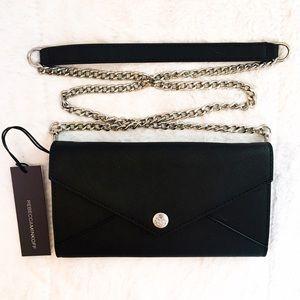 Rebecca Minkoff Handbags - Rebecca Minkoff Chain Strap Bag / Wallet / Clutch
