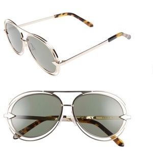 Karen Walker Jacques Sunglasses