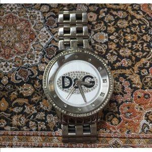 Dolce & Gabbana Accessories - Dolce & Gabbana watch.